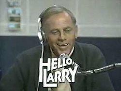 Hello.larry
