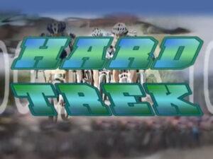 hard trek
